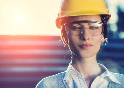 Women make awesome skilled tradespeople