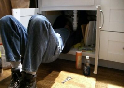 Everything you need to know about becoming a plumber
