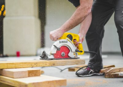 Everything you need to know about becoming a carpenter