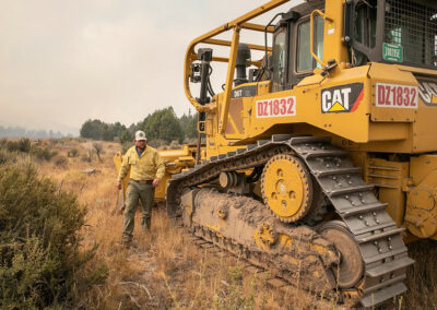 Everything you need to know to become a heavy equipment operator
